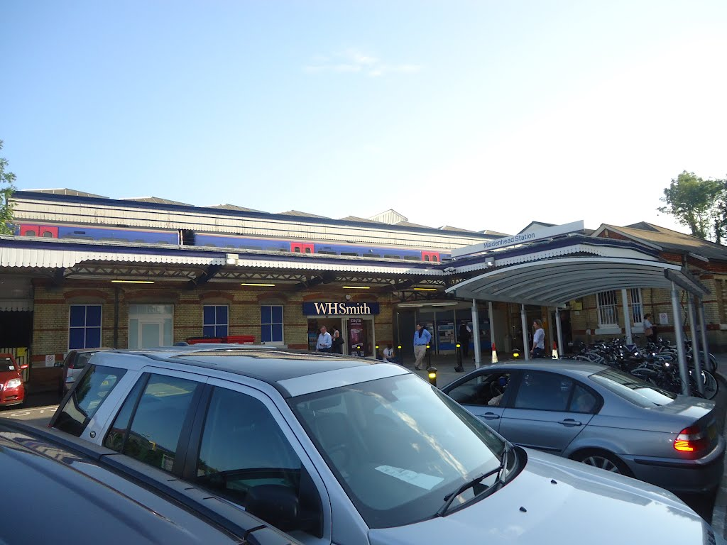 Maidenhead Station, Майденхед