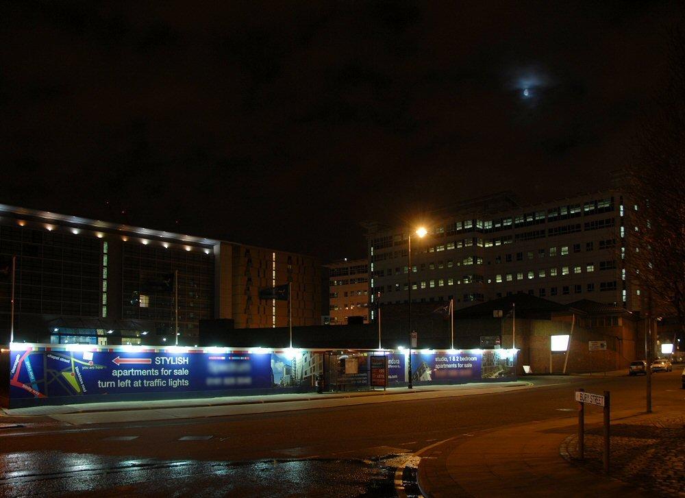 Lowry Hotel 2, Манчестер