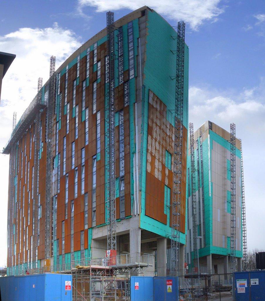 under construction.jpg, Манчестер