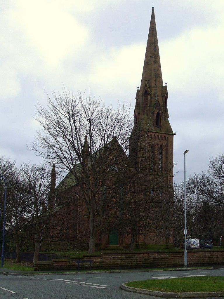 Church - Runcorn, Ранкорн
