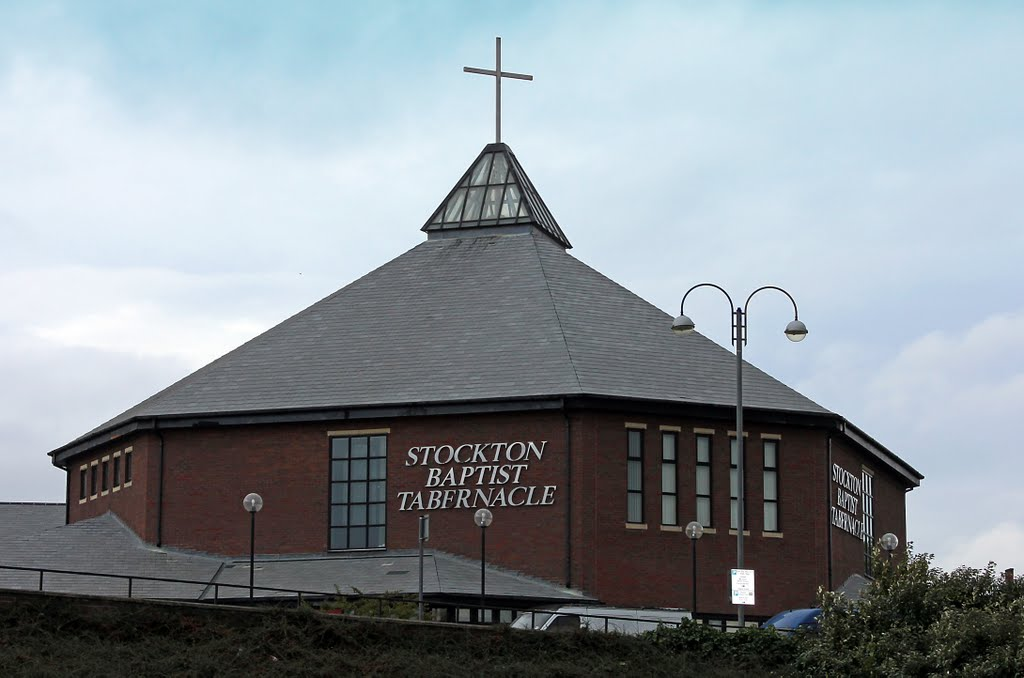 Stockton Baptist Tabernacle, Стоктон