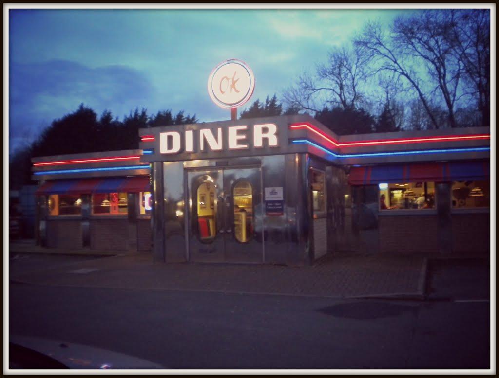 OK Diner, Стретфорд