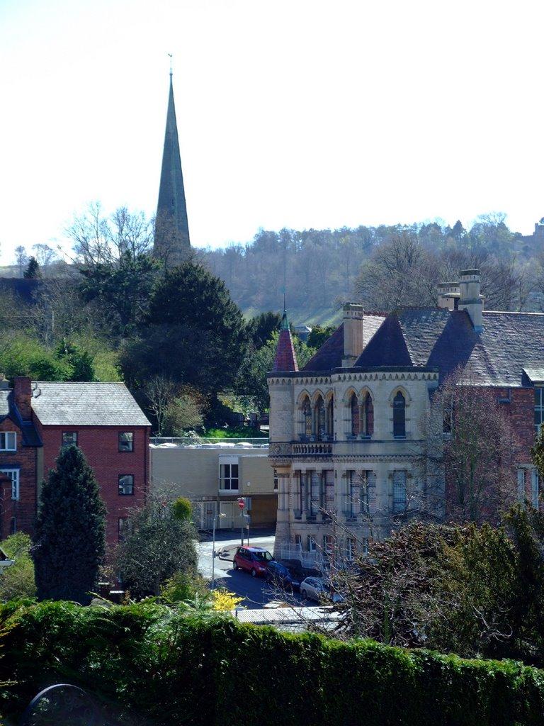 Stroud, Строуд