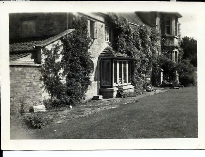 Wilow Grove, North Braley 1960, Траубридж