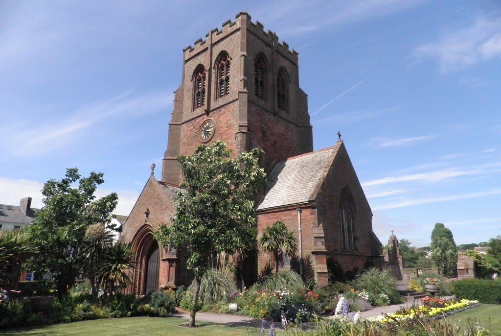 St. Nicholas Church, Уайтхейен