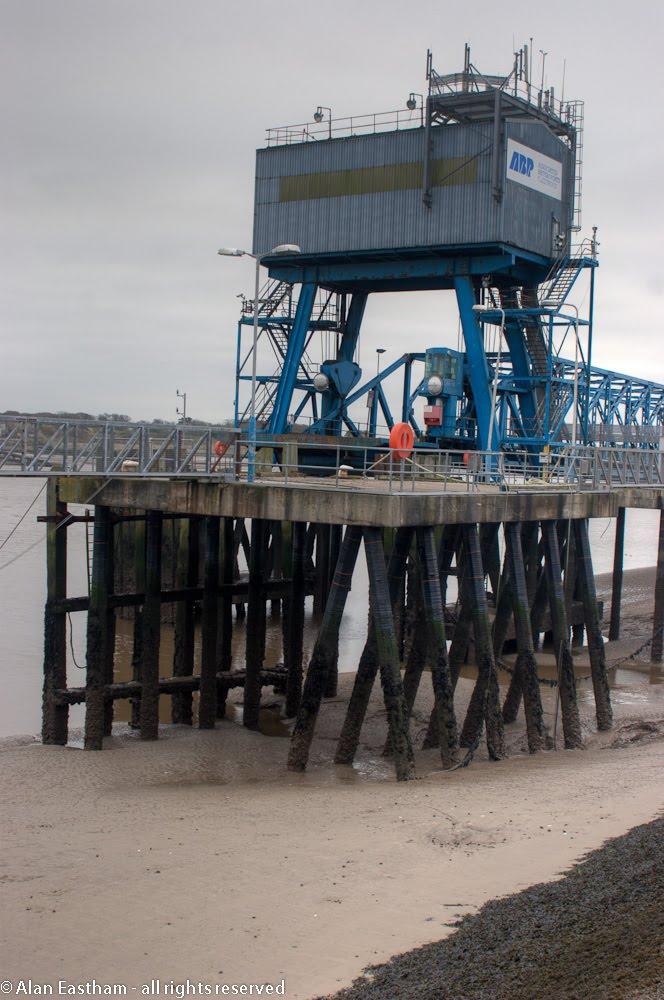 Port of Fleetwood, 05/01/13, Флитвуд