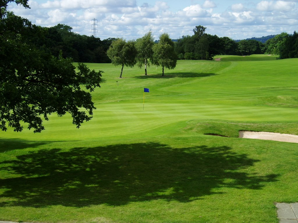 Bramhall News and Events  Clubs and Community