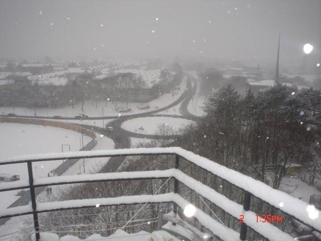 Winter, Харлоу