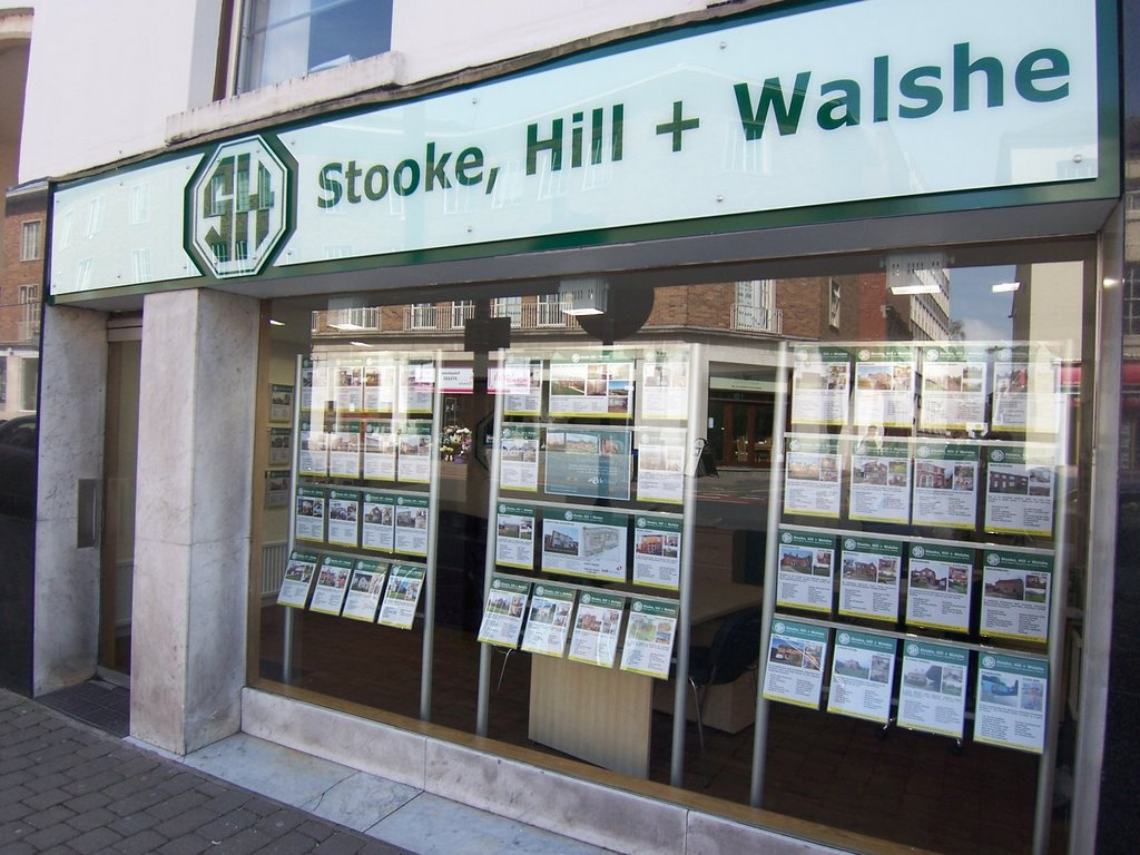 Stooke, Hill & Walshe, Херефорд