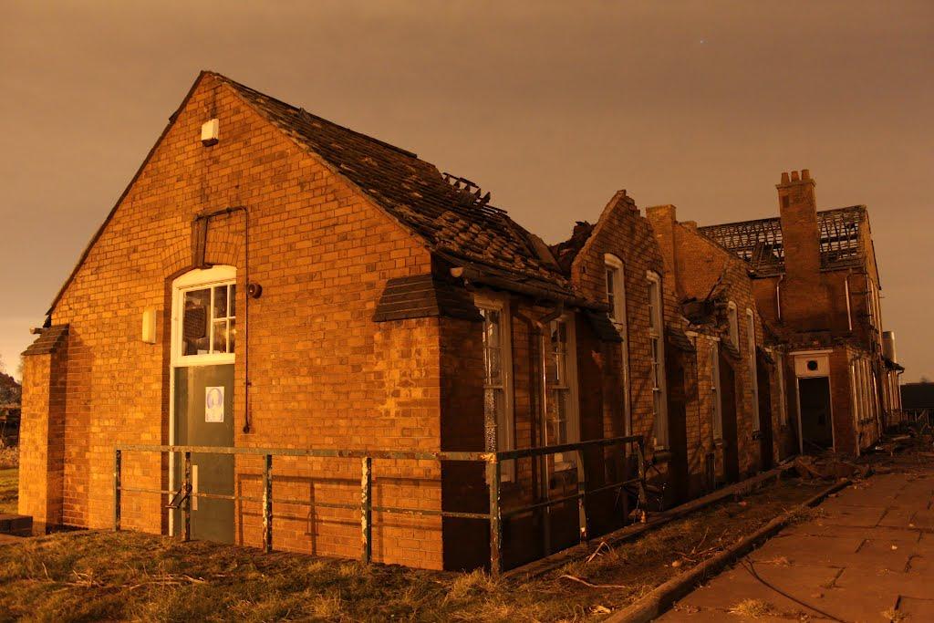North Warwickshire and Hinckley College, Хинкли
