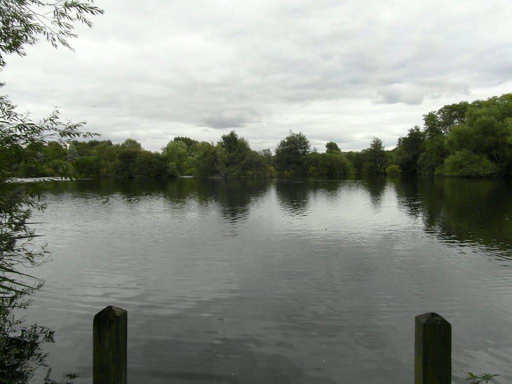 Lee Valley Park, Чешант