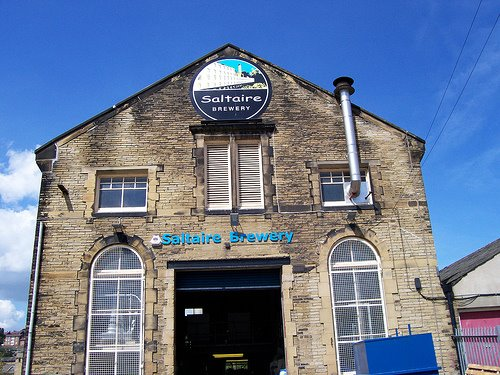 Saltaire Brewery, Шипли
