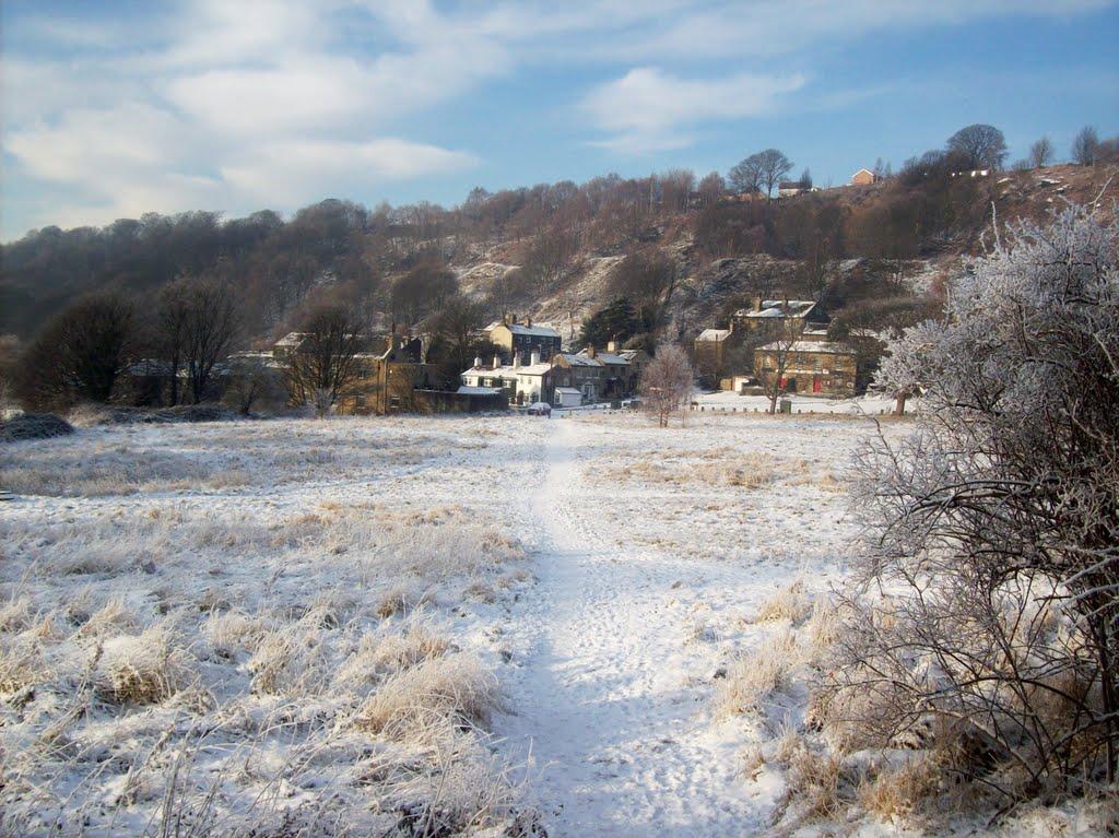 Winter Solstice In Baildon 2, Шипли
