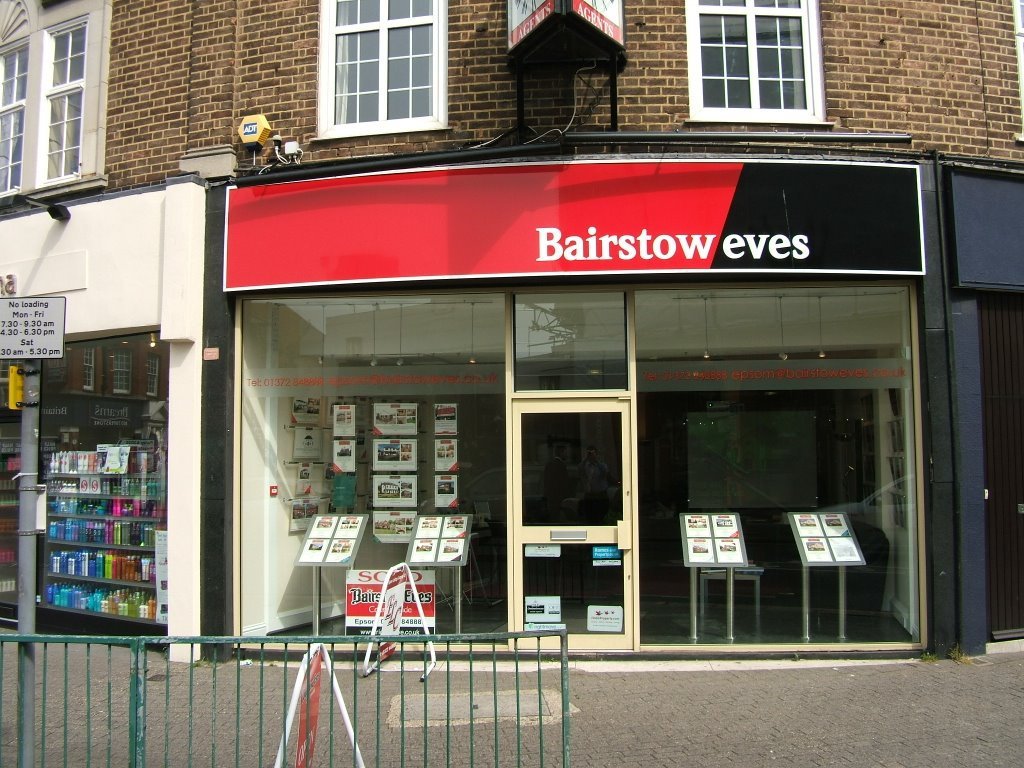 Bairstow Eves Countrywide Epsom, Эпсом