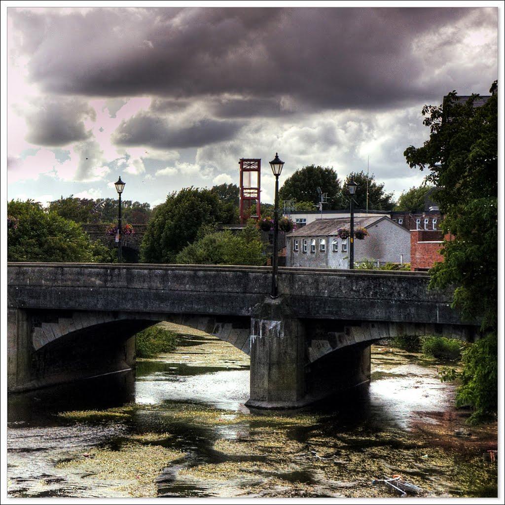 Bridge / Ballymena / 2009, Баллимена