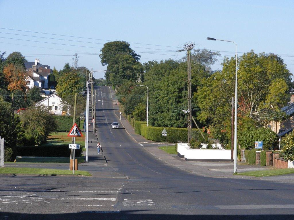 Fairhill Road, Колерайн
