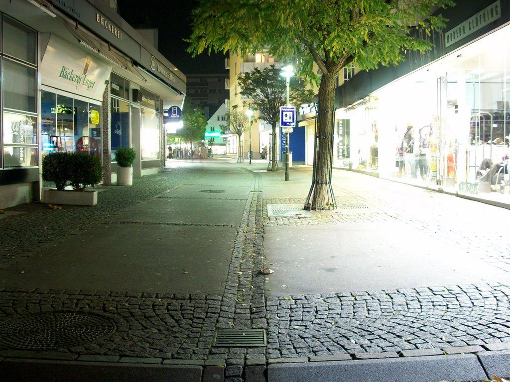 Europapassage, Дорнбирн