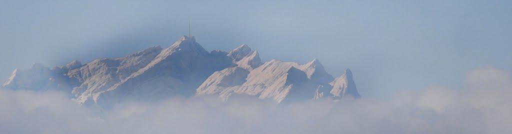 Dornbirn - über den Wolken..., Дорнбирн