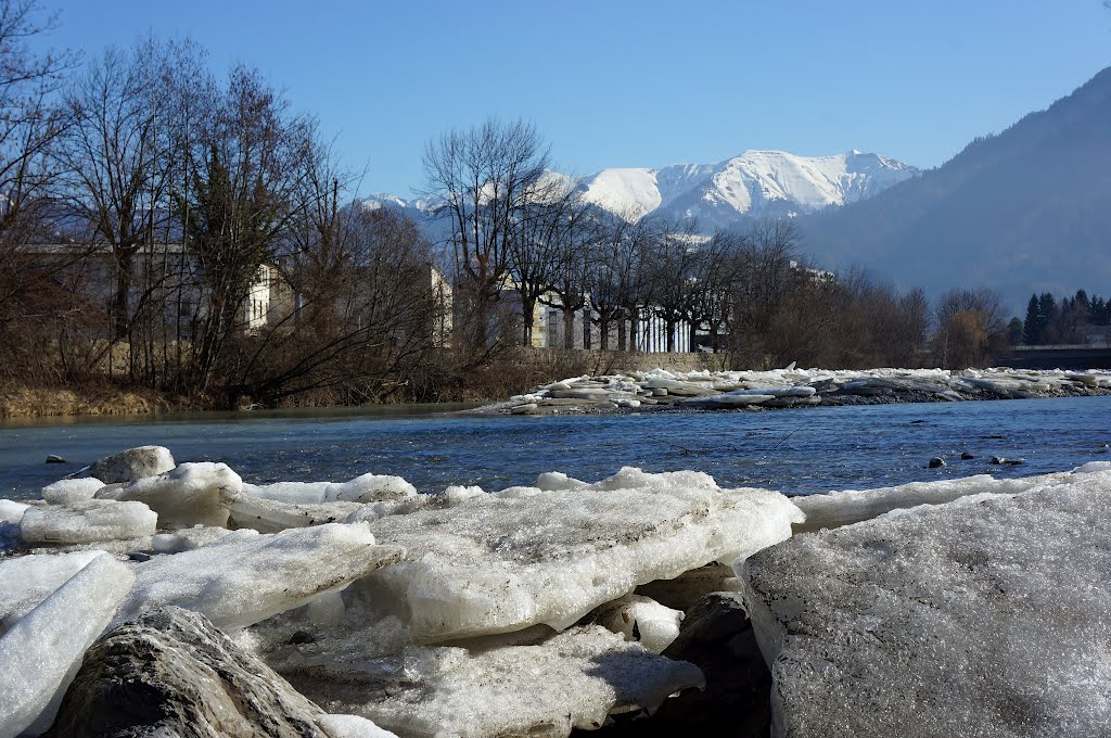 from Ach-spring to First-winter, Дорнбирн