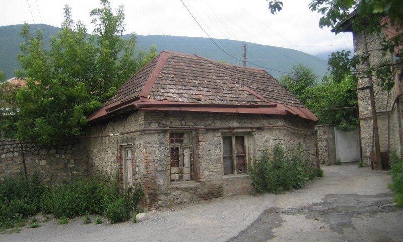 07.06.2008 Şəki, Ждановск