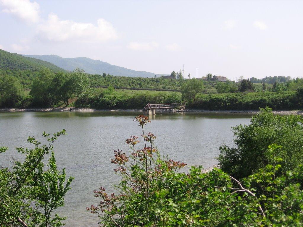 Balig Lake 2, Казах