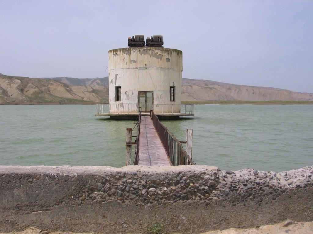 Pir Husseyn Lake, Биласувар