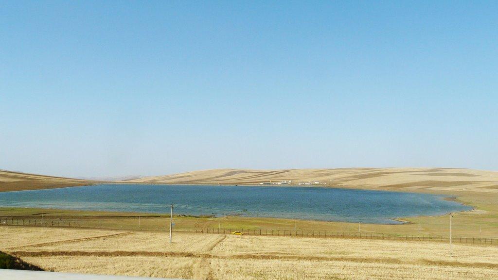 دریاچه ای اطراف گرمی, Биласувар