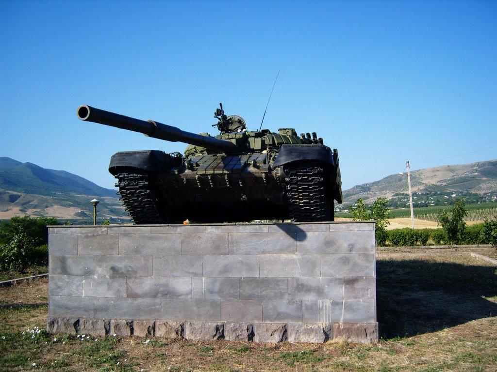 Nagorno Karabakh Republic, Artsakh, Артем-Остров