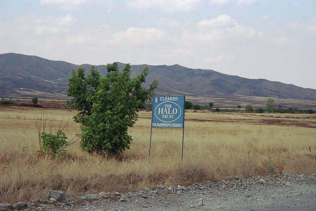 Karabakh, Артем-Остров