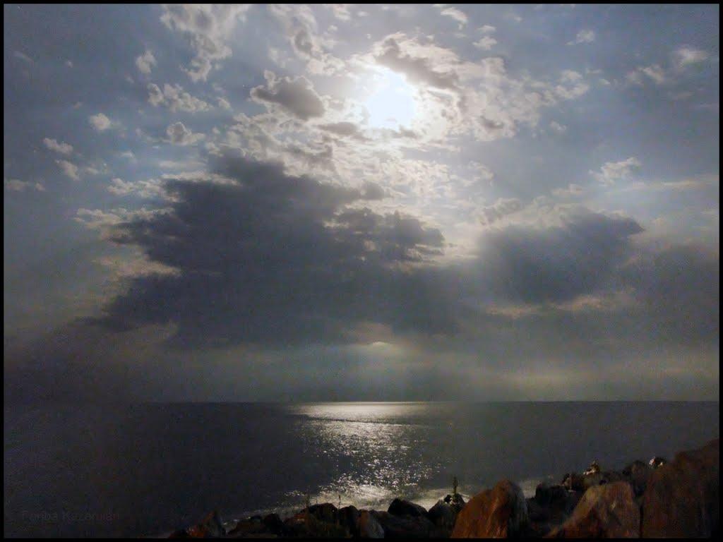 ساحل آستارا-----Astara---Gilan, Астара