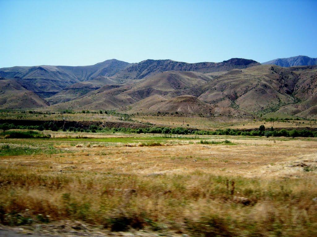 Free Artsakh, Nagorno Karabakh Republic, Бинагади