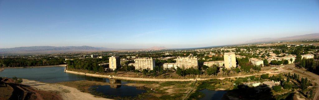 таджикистан фото чкаловск