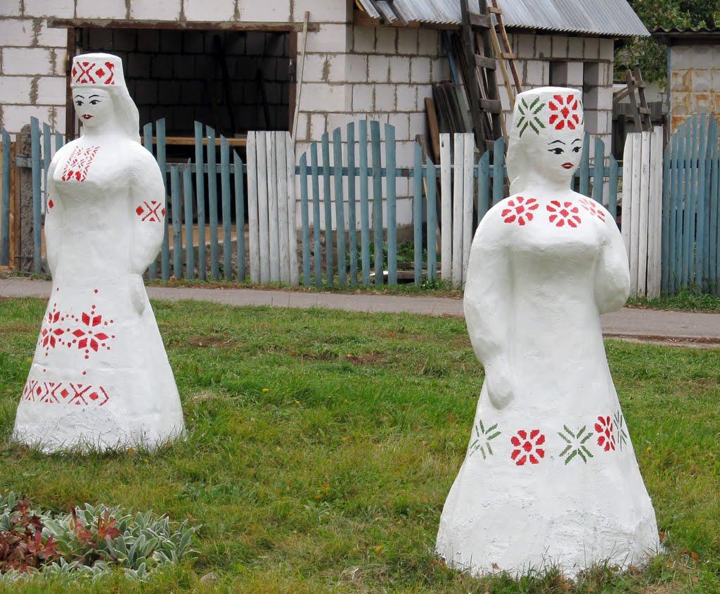Красавицы, Кировск