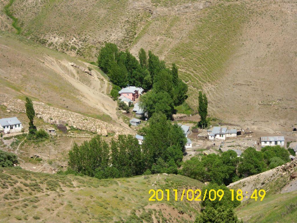 şalgam köy, Казанджик