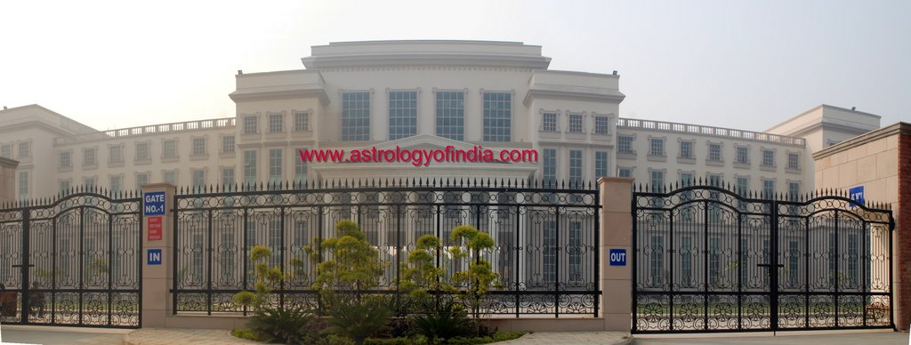 AMITY, Lucknow, Кара-Кала