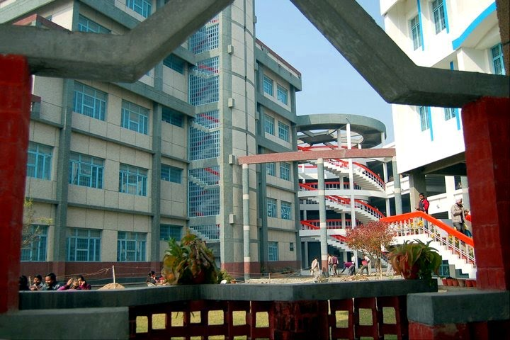 Integral University Lucknow, Кара-Кала