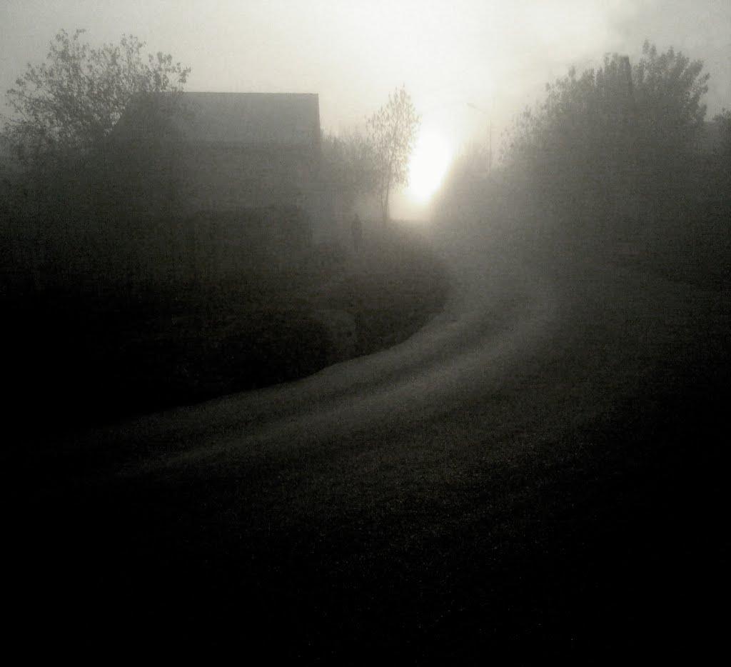 mist, Уфра
