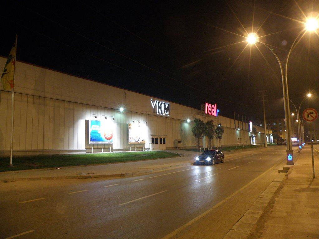 Mall Real ©Abdullah Kiyga, Измит