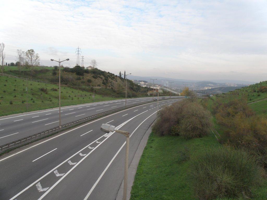 express highway of north  *©Abdullah Kiyga, Измит