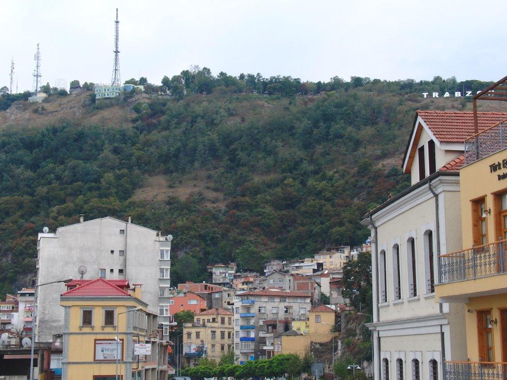 Trabzon,boztepe, Трабзон
