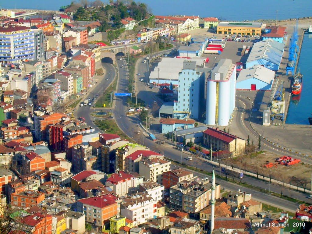Çömlekçi>Trabzon>Turkey, Трабзон