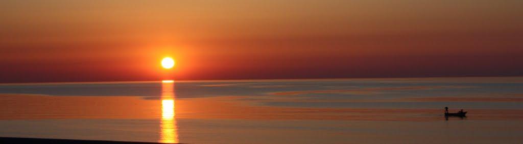 Karadeniz, Трабзон
