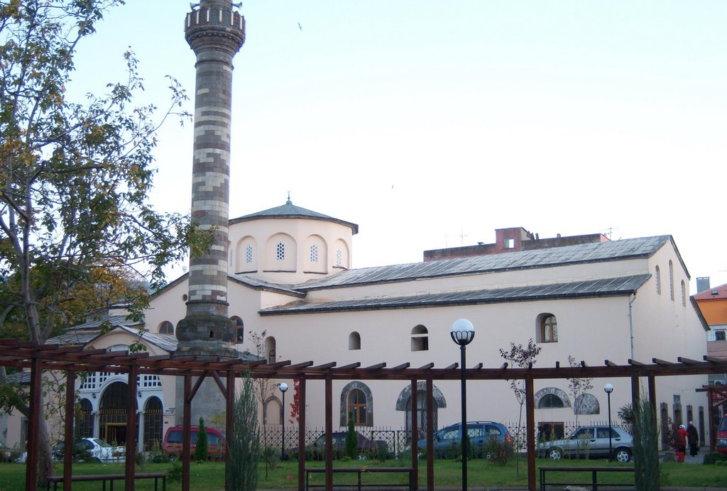 ORTAHİSAR, Трабзон