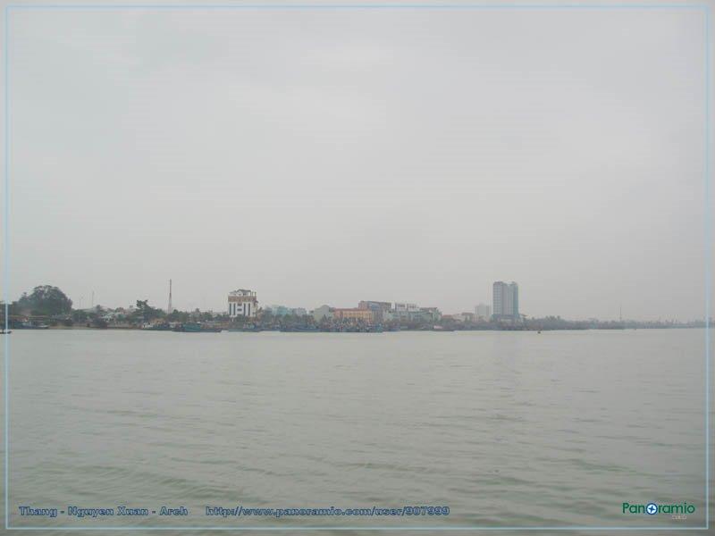 Sông - Hàn - River, Дананг