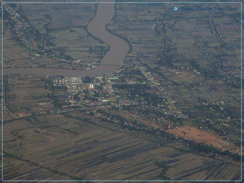 Huyện - Duyên Hải - District (Không Ảnh), Пхан-Тхит