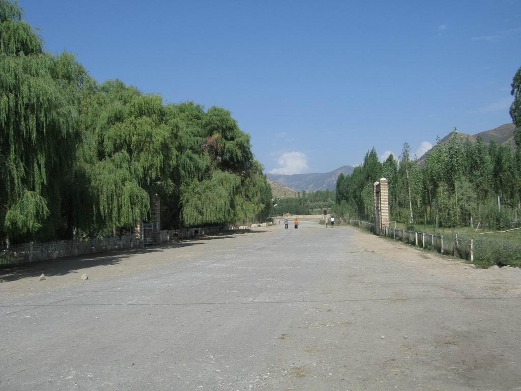 Papan village, Алтынкуль