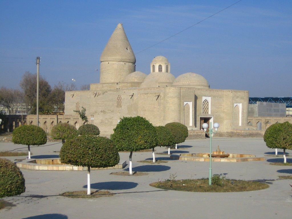 Bukhara, Uzbekistan, Бухара