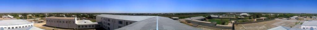 360°-Korakul College, Bukhara - Sept, 2010, Газли