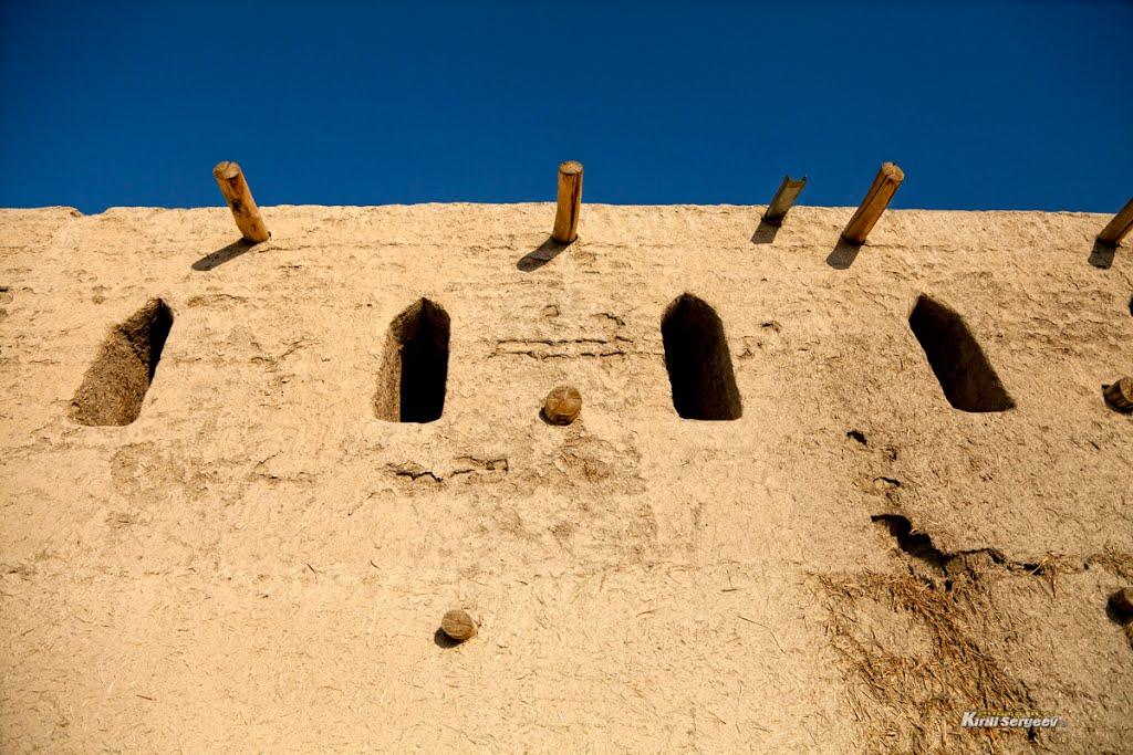 The Wall, Галаасия