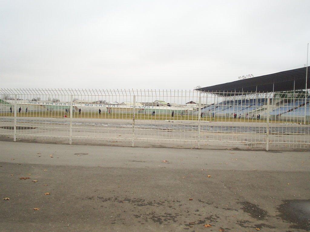Jizzax, Stadion 2, Джизак